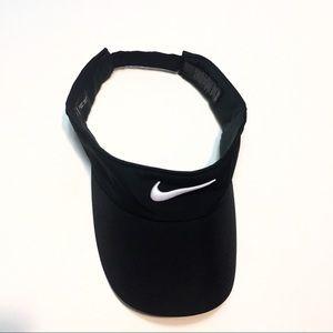 Nike hat visit black dri Fit